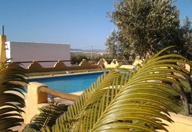 Apartamento Cambronero - Albaricoques, Almería