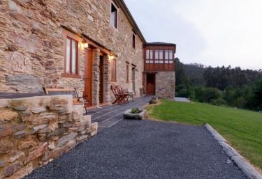 O Plantio 2 dormitorios - Ortigueira, A Coruña