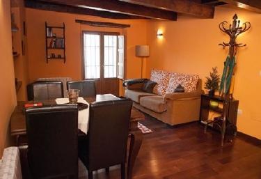Apartamento Arcedianos - Top Medieval - Siguenza, Guadalajara