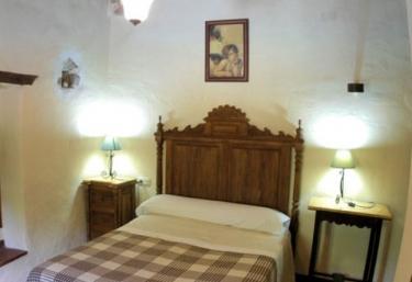 Casa Molino - Ubrique, Cádiz