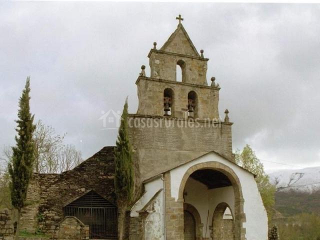 Ermita de Nuestra Señora de las Nieves