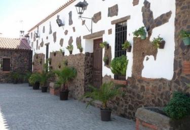 Casa Rural Doña Adela - Villanueva Del Duque, Córdoba