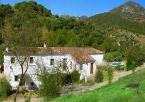 Casa rural Panadero