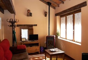 Apartamento Torre Campanario - Top Medieval - Siguenza, Guadalajara