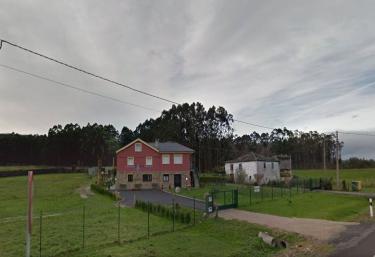 Verde Pistacho  - Apartamentos Bouso - Ribadeo (Casco Urbano), Lugo