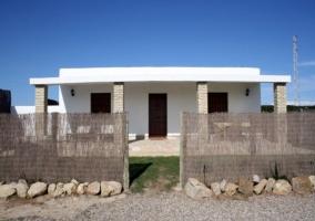 Casa Olivo - Palma y Jara