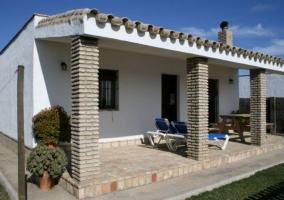 Casa Madroño - Palma y Jara