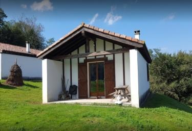 Apartamentos Bordak - Urdax/urdazubi, Navarra