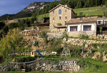 Savina I - Canalda, Lleida