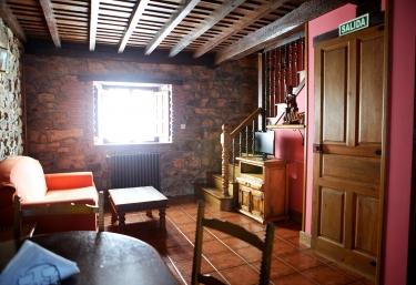 El Portillo - Apartamentos Colsa - Los Tojos, Cantabria