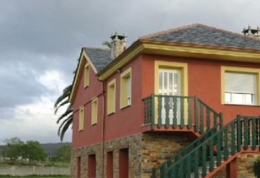 Verde Pistacho - B - Apartamentos Bouso - Ribadeo (Casco Urbano), Lugo