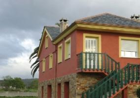 Verde Pistacho - B - Apartamentos Bouso