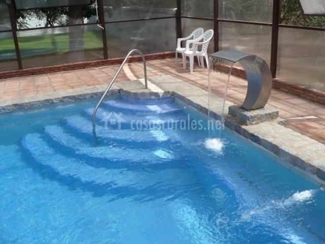 Casa rural el soldado en villanueva del duque c rdoba for Solados para piscinas