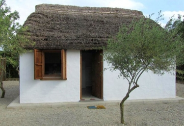 Casa La Cabaña - Palma y Jara - El Palmar, Cádiz