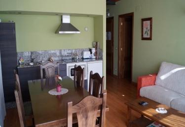 La Artesana Apartamento 2 - Cangas De Narcea, Asturias