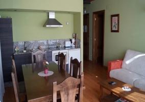 La Artesana Apartamento 2
