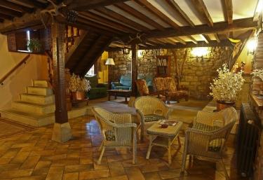 El Robleo - Apartamentos Colsa - Los Tojos, Cantabria
