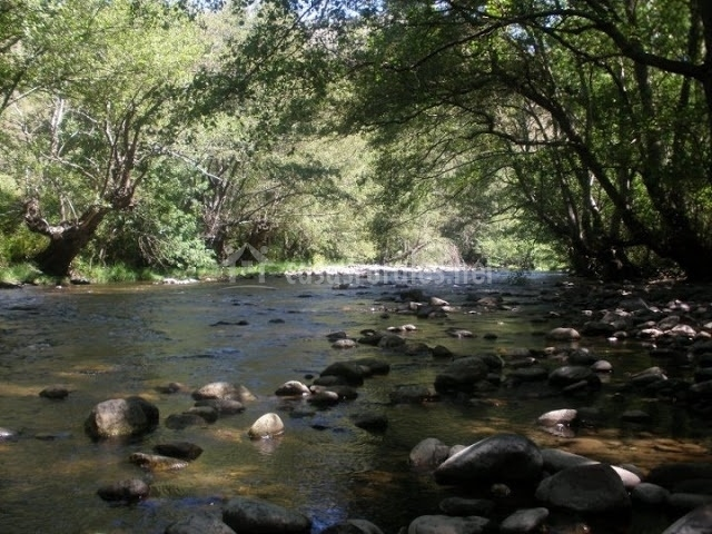 Río Cabrera