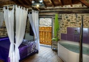 El Refugio Soñado II - Pozos, León