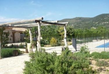 Casas rurales con piscina en comunidad valenciana p gina 9 - Casa rurales comunidad valenciana ...
