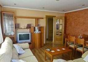 Apartamentos Rurales El Nogal