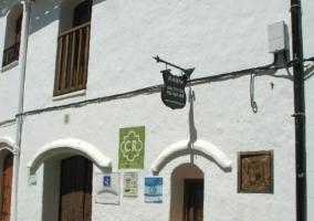 La Casa del Municipal