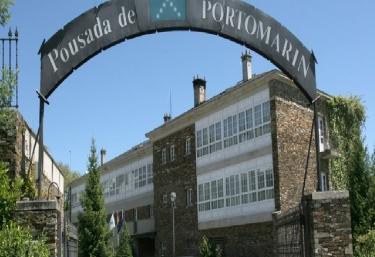 Pousada de Portomarín - Portomarin (Casco Urbano), Lugo