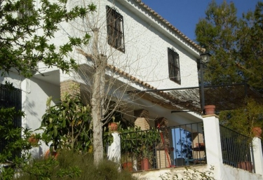 Cortijo la Alberquilla - Illora, Granada
