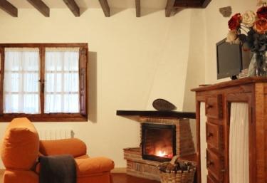 Apartamento El Pajar - El Molino de Bonaco - San Vicente De La Barquera, Cantabria
