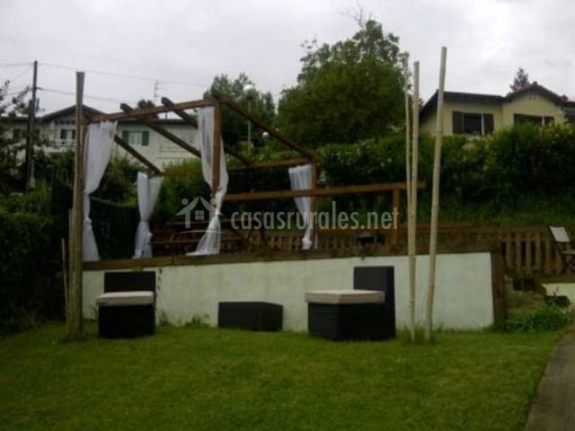 Lorione donostia 2 en donostia san sebastian guip zcoa - Casas rurales en donostia ...