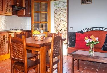 Casa Rural La Bodega - Tanque (Icod De Los Vinos), Tenerife