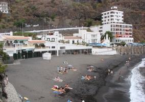 Playa de San Marcos