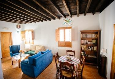 Casa Rural El Olivo - Castaras, Granada