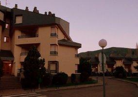Cerler - Apartamentos Casa Latas
