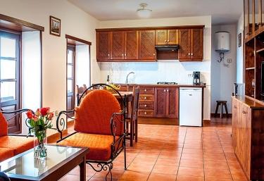 Casa Rural Amalia - Tanque (Icod De Los Vinos), Tenerife