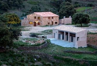 Más de les Forques I - Culla, Castellón