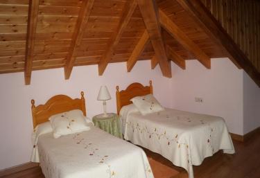 La Artesana Apartamento Dúplex - Cangas De Narcea, Asturias
