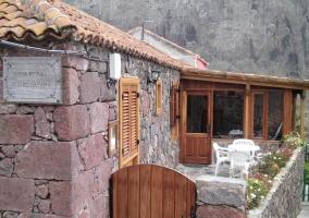 Morrocatana 1 - Masca, Tenerife