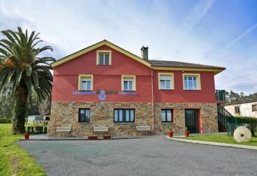 Lila - Apartamentos Bouso - Ribadeo (Casco Urbano), Lugo