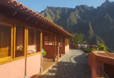 Morrocatana II - Masca, Tenerife
