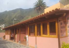 Morrocatana II