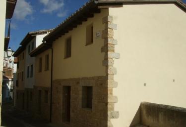 Casa Tonet Forcall 1 - Forcall, Castellón