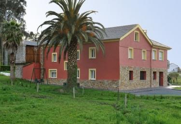 Azul - Apartamentos Bouso - Ribadeo (Casco Urbano), Lugo