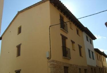 Casa Tonet Forcall 2 - Forcall, Castellón