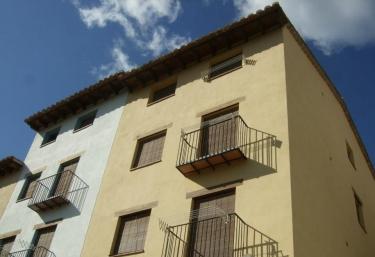 Casa Tornet Forcall 3 - Forcall, Castellón