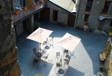 Hotel Cal Miquel - Les Valls De Valira, Lleida