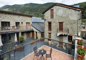 Apartamento Dúplex Premium Terraza