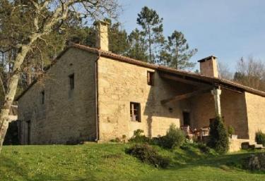 Casas rurales con jacuzzi en galicia - Casas rurales en galicia con encanto ...