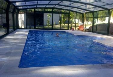Casas rurales con piscina en galicia for Casas rurales con piscina en alquiler