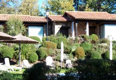 Piedra Lunar - Apartamentos El Roble - Valverde De La Vera, Cáceres